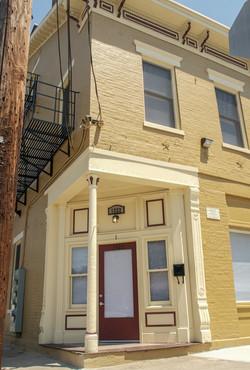 Eastside Historic Exterior 1