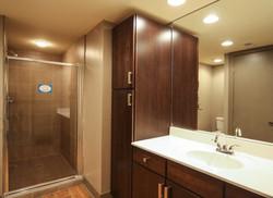 Nicolay Lofts Bathroom