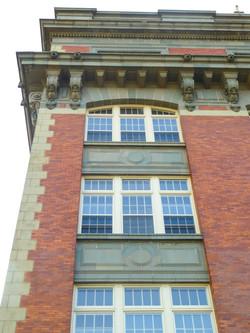 Alumni Lofts Historic Exterior 7