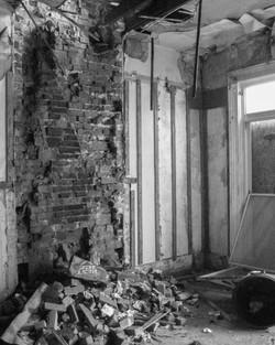 Eastside Interior Before 2