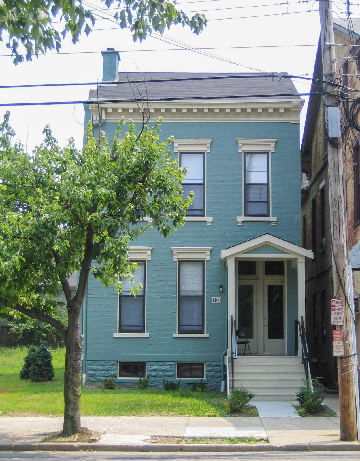 Eastside Historic Exterior 5