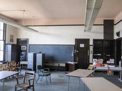 Sands Senior Historic Classroom 1