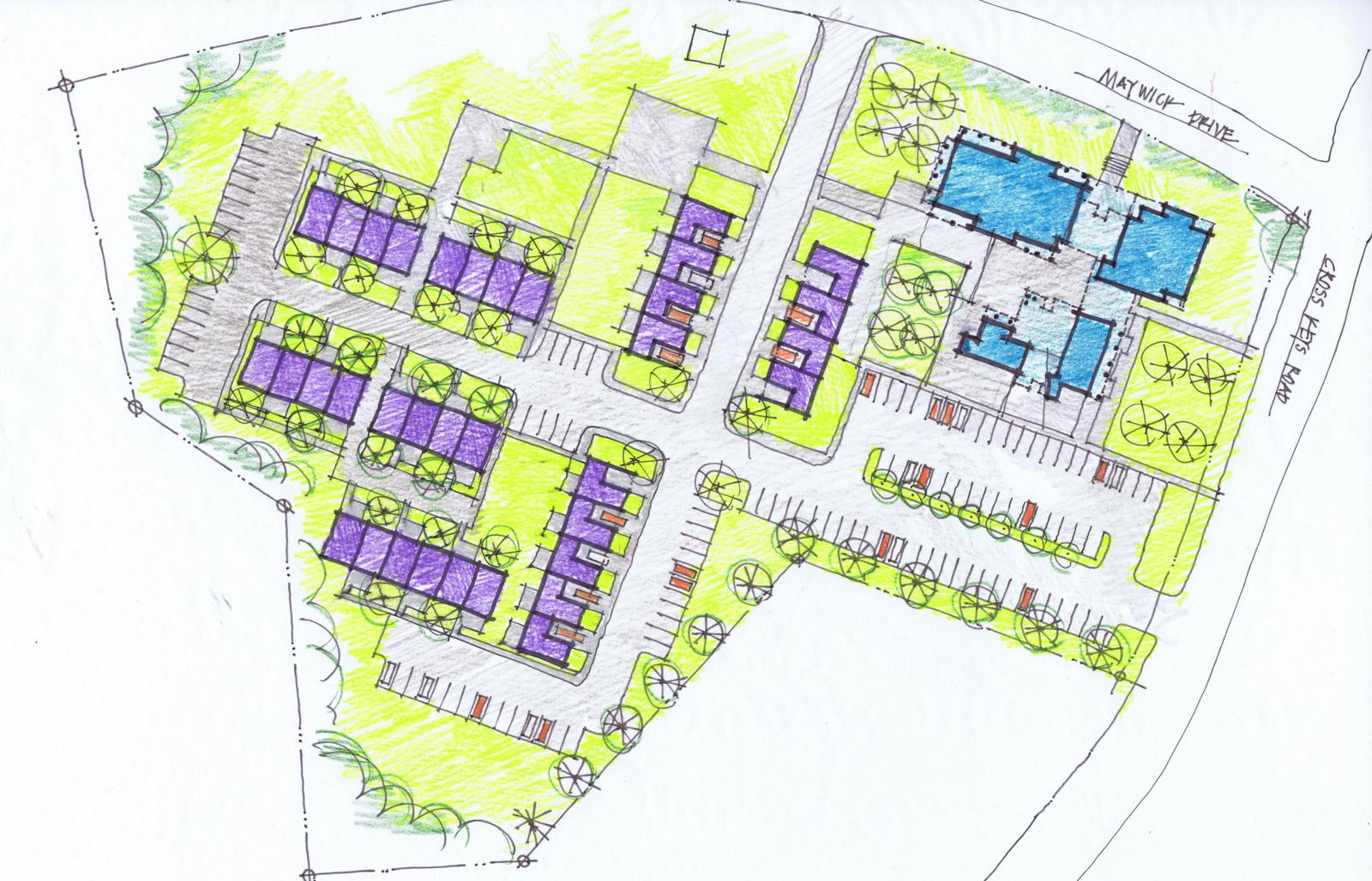 Parkside Master Plan