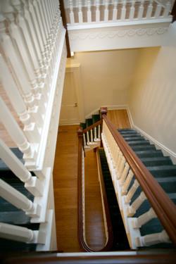 Navarre Garrone Historic Stair 3