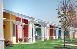 Villas of the Valley Exterior 2