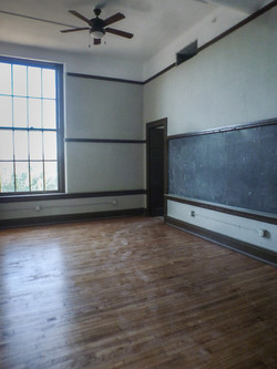 Sands Senior Historic Classroom 3