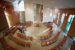 Christ Church Glendale Chapel 1