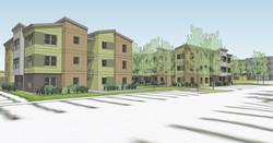 Parkside Phase 2 Rendering 1