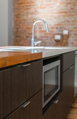 Osborne Condos Kitchen Detail