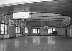Alumni Lofts Historic Gym