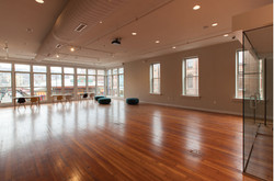Globe People's Liberty Event Space 2
