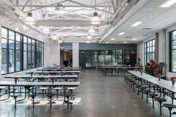 Shelterhouse Cafeteria