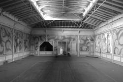 Cintrifuse Union Hall Before
