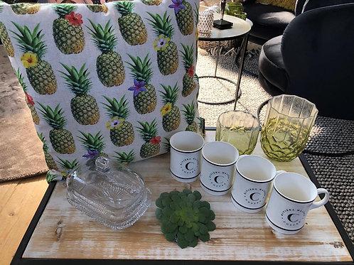 Pineapple Breakfast