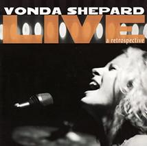Vonda Shepard Live: A Retrospective