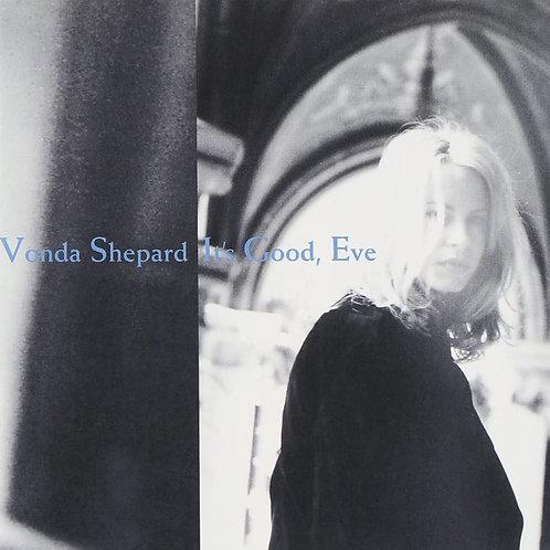 It's Good, Eve - CD Album