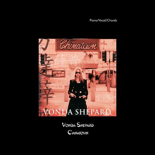 Chinatown - Sheet Music Songbook