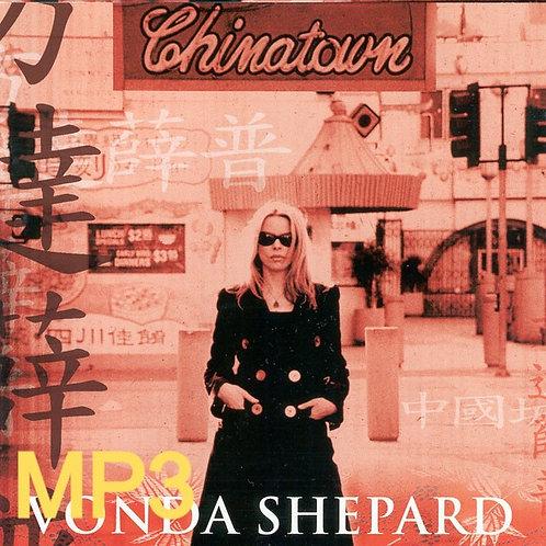Chinatown - MP3 Album