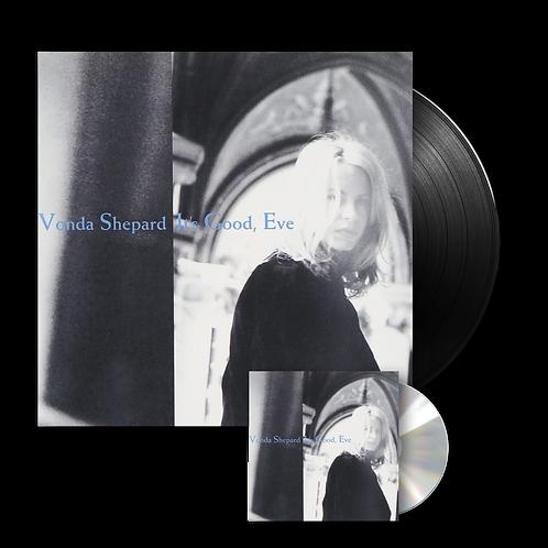 It's Good, Eve CD & Vinyl Bundle