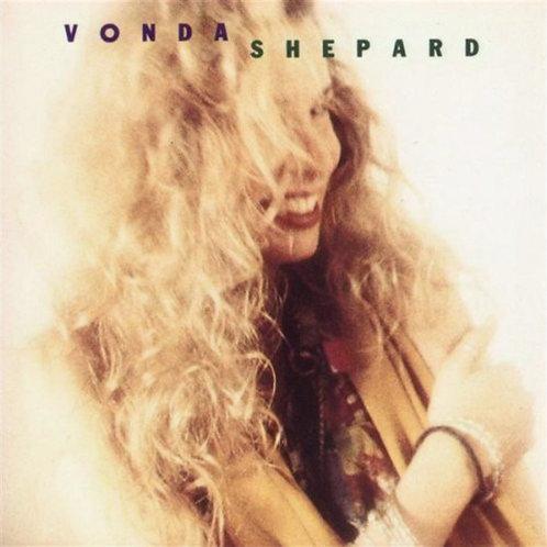 Vonda Shepard - CD Album