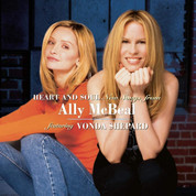 Heart And Soul: New Songs From Ally McBeal