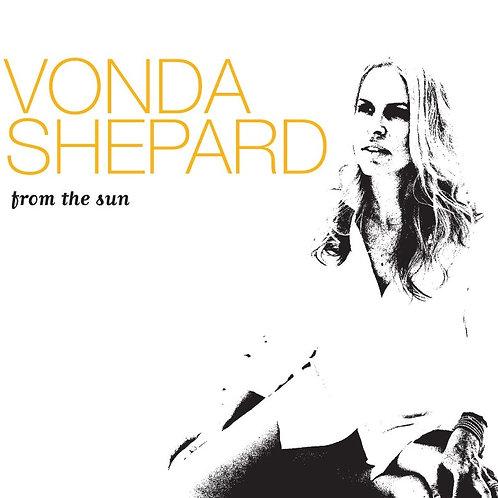 From The Sun - MP3 Album