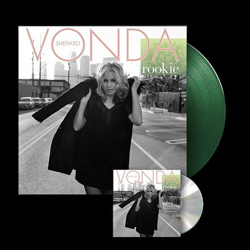 Rookie CD & Vinyl Bundle