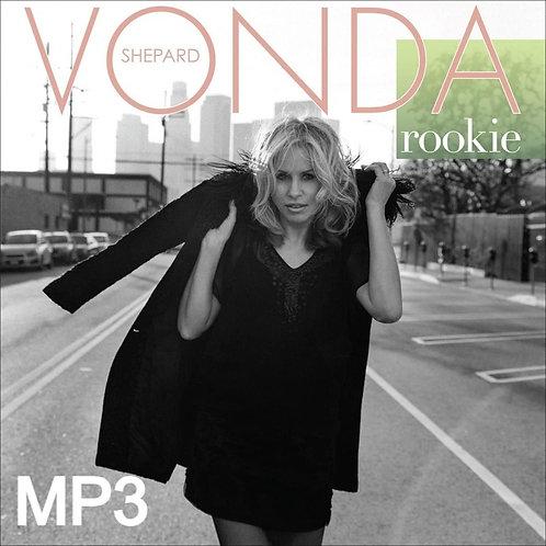 Rookie - MP3 Album