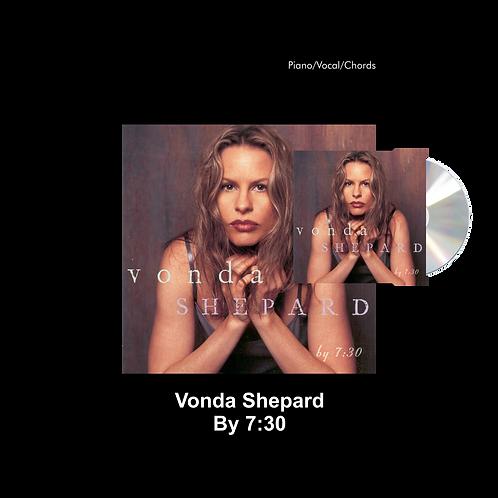By 7:30 - CD & Songbook Bundle