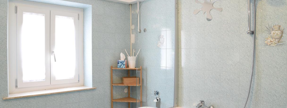 Locanda53 Family Room