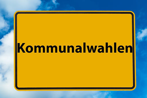 Sign Local Government Elections german _Kommunalwahlen_.jpg