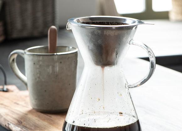 Slow-Coffee Kanne