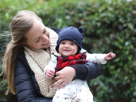 Motherhood: My Story