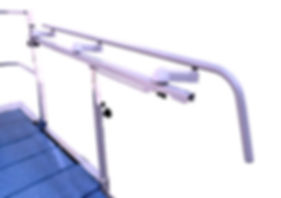 WAH accessorie Width Adjustable Handrail