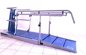 Accessories LHR Long Hand Rail