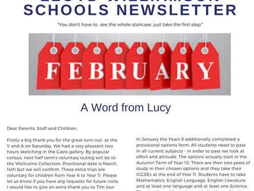 Newsletter 4/2/20