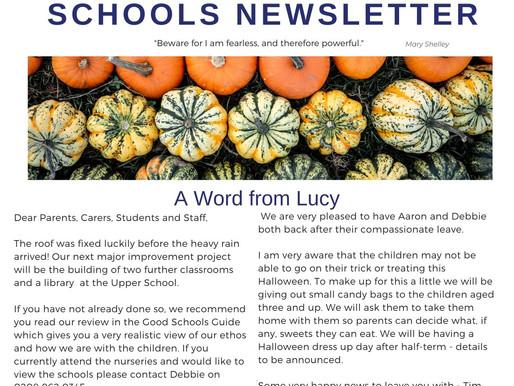 Newsletter PDF 5/10/20