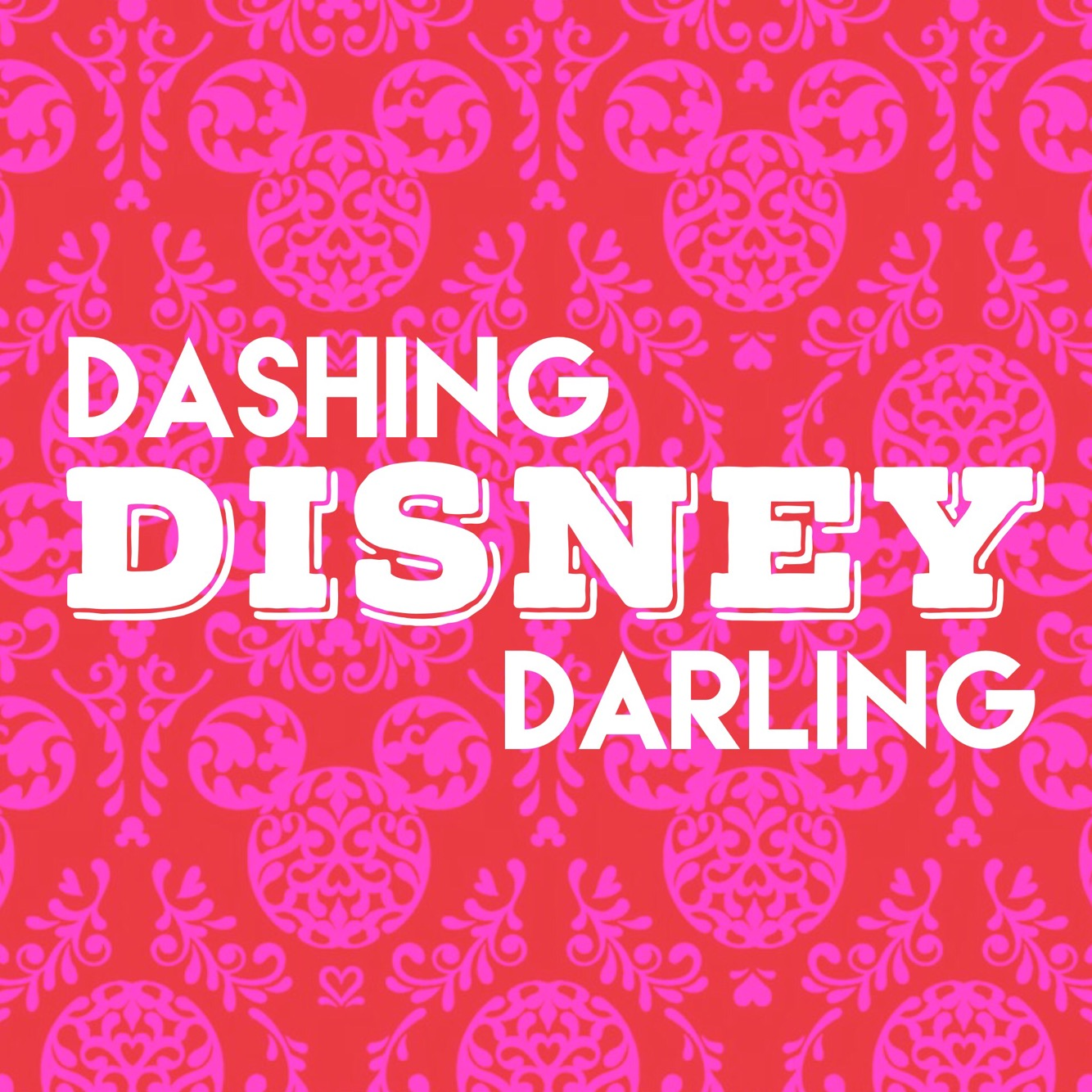 Dashing Disney Darling