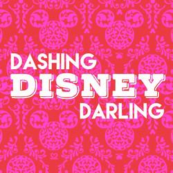 Dashing Disney Darling