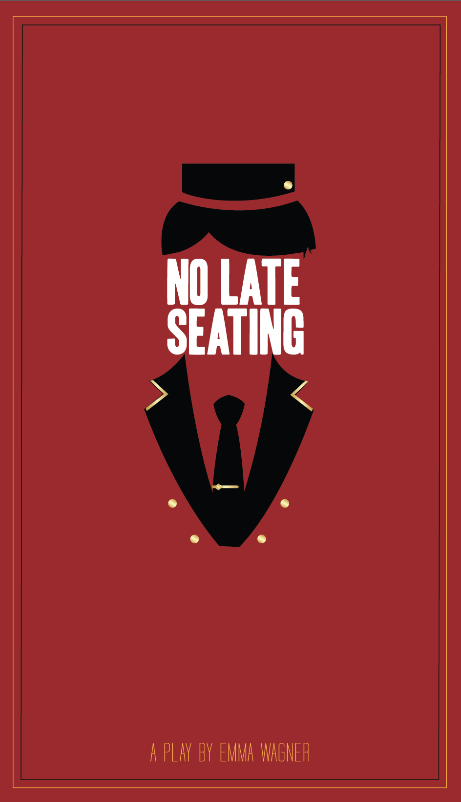 No Late Seating