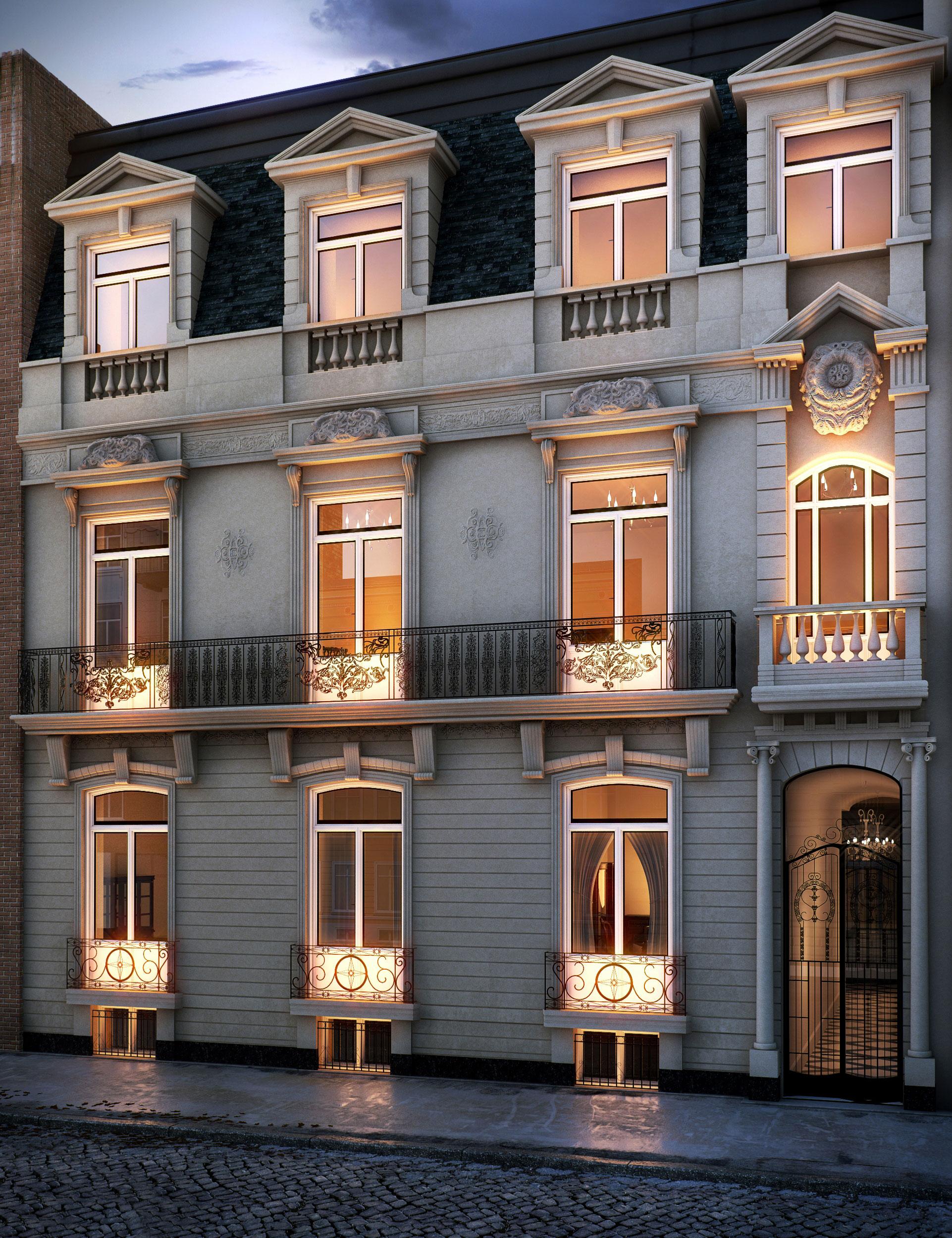 Petit Hotel (2)