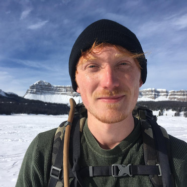 #118 Jack Evans, The Meaning Of Life, World Travel, Bear Trust