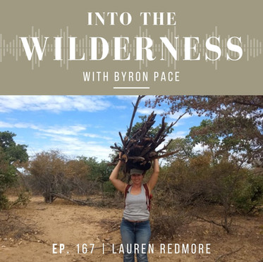 #167 Science Shorts: Lauren Redmore Ph.D. Human, elephant co-existence.
