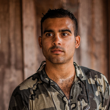 #159 Into The Wilderness. Mansal Denton: psychedelics, hunting and rebuilding a life after prison