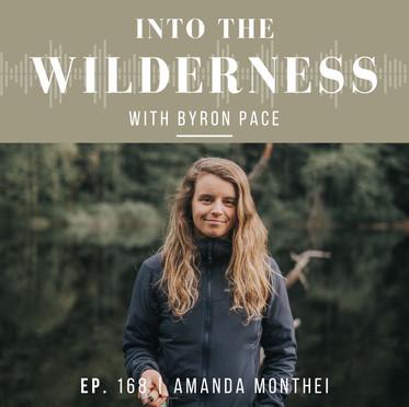 #168 Amanda Monthei. Fire in the landscape.