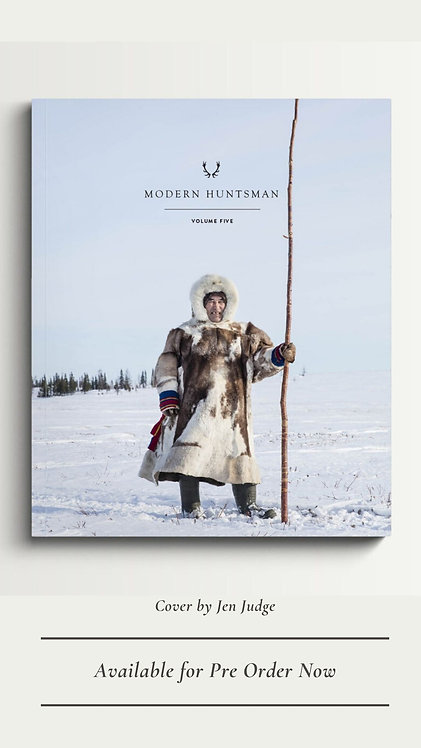Modern Huntsman Volume 5