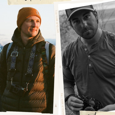 #153 Behind The Lens: Elias Carlson & Tito West