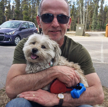 #154 Peter Christie: Our pets, from cats to fish and how they impact the world