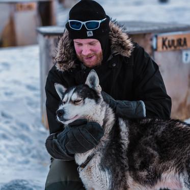 #117 Jonny Stage, Lindsey Elliot, Sandgrouse Travel, Kilimanjaro To The Arctic Circle