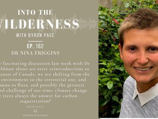 #162 Dr Nina Friggins